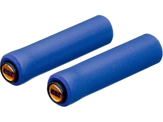 ESI Extra Chunky Chwyty rowerowe - gripy, niebieski